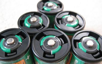 7 Reasons to Recycle Rechargeable Batteries
